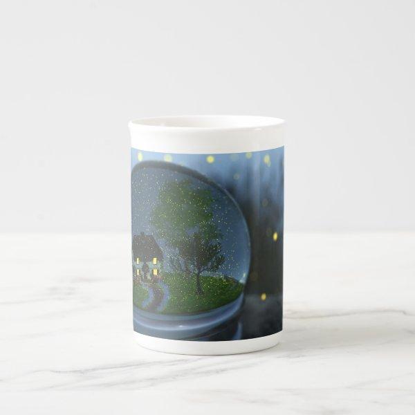 Firefly Globe Specialty Mug