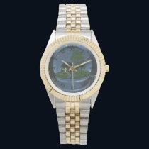 Firefly Globe Watch