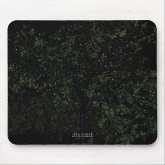 Firefly Hangout Mouse Pad
