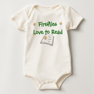Firefly Infant Baby Bodysuit