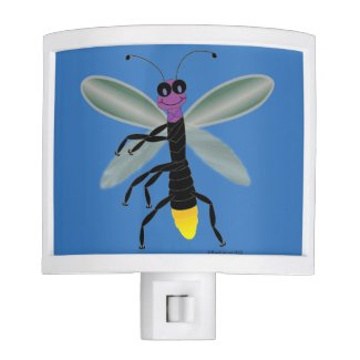 Firefly Night Light