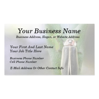 Firefly - Photuris Pyralis Business Card