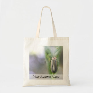 Firefly - Photuris Pyralis Tote Bag