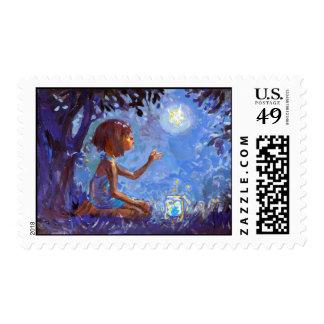 Firefly Postage