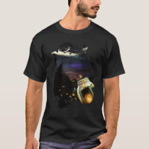Firefly Sky T-Shirt