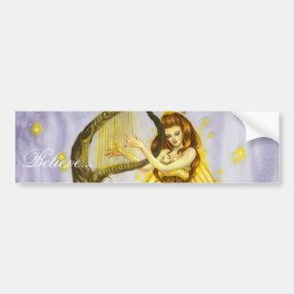 Firefly's Song Bumper Sticker