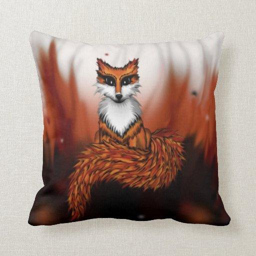 firefox pillow