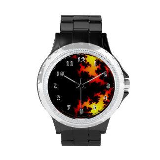 Fireglow Watch
