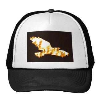 firehawk mesh hat