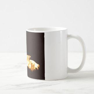 firehawk coffee mug