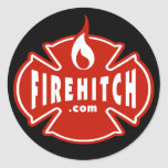 Firehitch Stickers