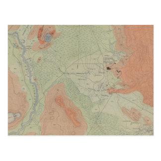 Firehole Geyser Basin Postcard