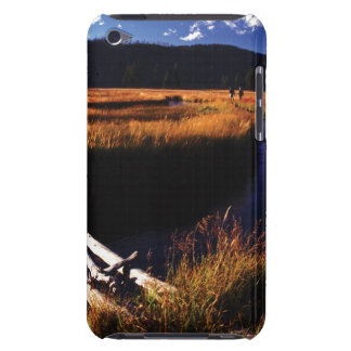 Firehole River Barely There iPod Case