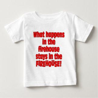 Firehouse Baby T-Shirt