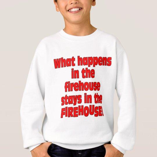 Firehouse Sweatshirt