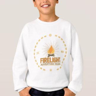 Firelight - Adventure Gear Sweatshirt