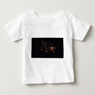 FIRELIGHT CABIN BABY T-Shirt