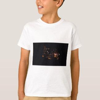 FIRELIGHT CABIN T-Shirt