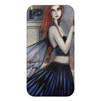 Firelight Fairy iPhone Case