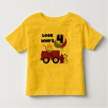 Fireman 4th Birthday Tshirts and Gifts