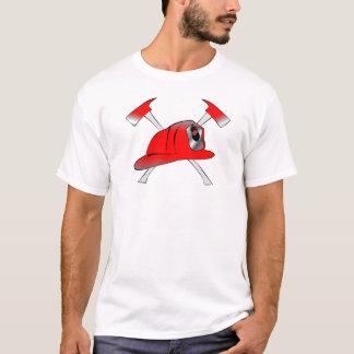 Fireman Axes T-Shirt