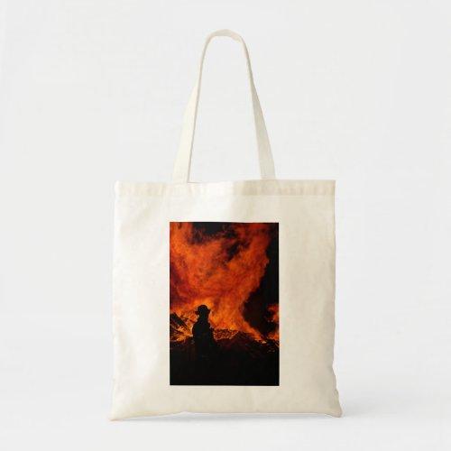 Fireman Bag bag
