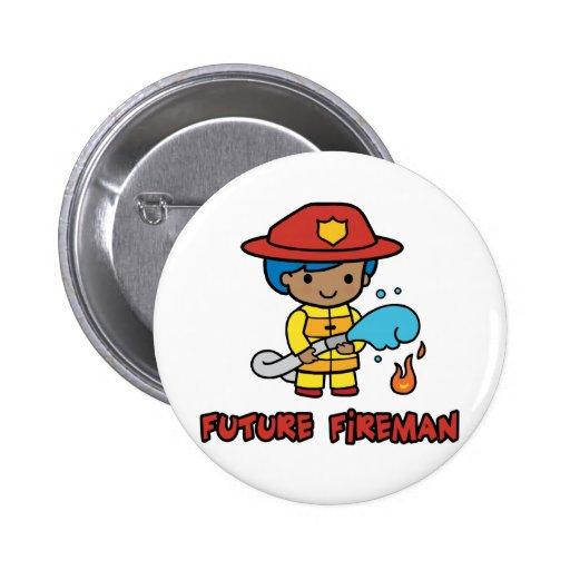 Fireman Buttons
