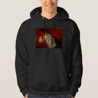 Fireman - Everyone loves red Hoodie