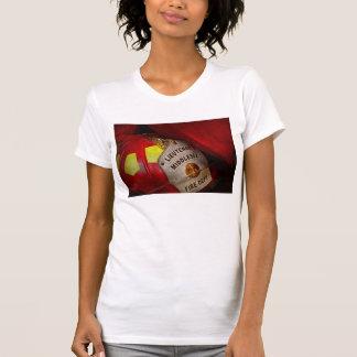 Fireman - Everyone loves red T-Shirt
