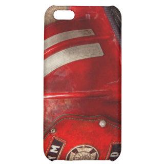 Fireman - Hat - A childhood dream iPhone 5C Case