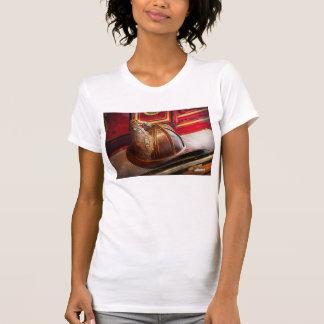Fireman - Hat - Commander T-shirts