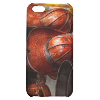 Fireman - Hats - I volunteered for this iPhone 5C Cover