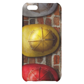 Fireman - Hats - Pick a hat, any hat Cover For iPhone 5C