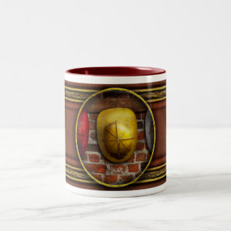 Fireman - Hats - Pick a hat, any hat Coffee Mug
