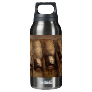 Fireman - Hose - Very important equipment Insulated Water Bottle