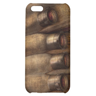 Fireman - Hose - Very important equipment Cover For iPhone 5C