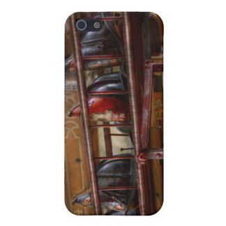 Fireman - Ladder Company 1 Case For iPhone 5