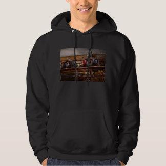 Fireman - Ladder Company 1 Hoodie