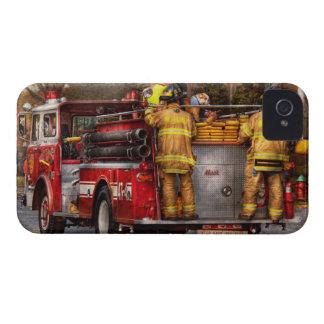 Fireman - Metuchen Fire Department Blackberry Cases