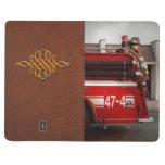 Fireman - Metuchen, NJ - Always on call Journal
