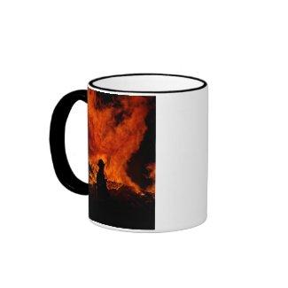 Fireman Mug mug