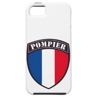fireman of France iPhone SE/5/5s Case