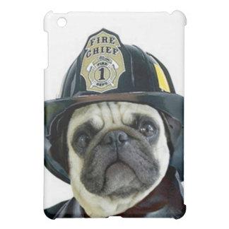 Fireman Pug dog  ipad Speck Case iPad Mini Cases