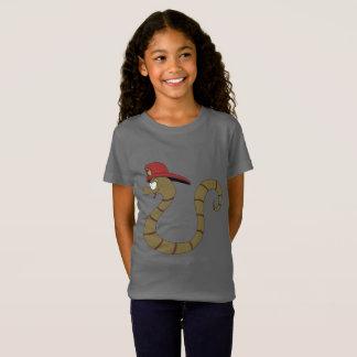 Fireman Snake T-Shirt