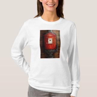 Fireman - The fire box T-Shirt