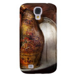 Fireman - The fire chief Samsung Galaxy S4 Cases