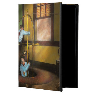 Fireman - The firebell rings 1922 Case For iPad Air