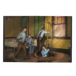 Fireman - The firebell rings 1922 Powis iPad Air 2 Case
