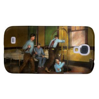 Fireman - The firebell rings 1922 Samsung Galaxy S4 Case