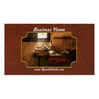 Fireman - The humble fire hose Business Card Templates